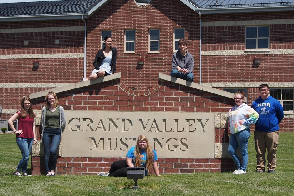 Grand Valley Local Schools Shifts Communication Strategy to Tell Student Stories